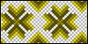 Normal pattern #32400 variation #21922