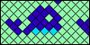 Normal pattern #15135 variation #21932