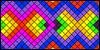 Normal pattern #26211 variation #21934