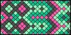 Normal pattern #28509 variation #21940