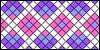 Normal pattern #32410 variation #21973