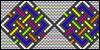 Normal pattern #20841 variation #21977