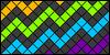 Normal pattern #17491 variation #21980