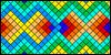 Normal pattern #26211 variation #21988