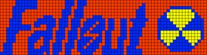 Alpha pattern #10002 variation #21989