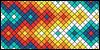 Normal pattern #248 variation #21991