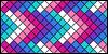 Normal pattern #17117 variation #21993