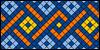 Normal pattern #27616 variation #21997