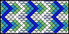 Normal pattern #15382 variation #22008