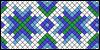 Normal pattern #31861 variation #22013