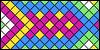Normal pattern #17264 variation #22016
