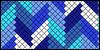 Normal pattern #25961 variation #22019