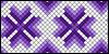 Normal pattern #32400 variation #22059