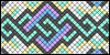 Normal pattern #23666 variation #22070