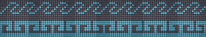 Alpha pattern #32433 variation #22083