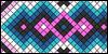 Normal pattern #27840 variation #22108
