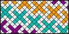 Normal pattern #10848 variation #22122