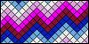 Normal pattern #4063 variation #22169