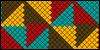 Normal pattern #668 variation #22221