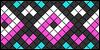Normal pattern #32537 variation #22236