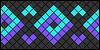 Normal pattern #32537 variation #22237