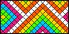 Normal pattern #26724 variation #22250
