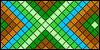 Normal pattern #2146 variation #22275