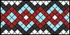 Normal pattern #2286 variation #22281