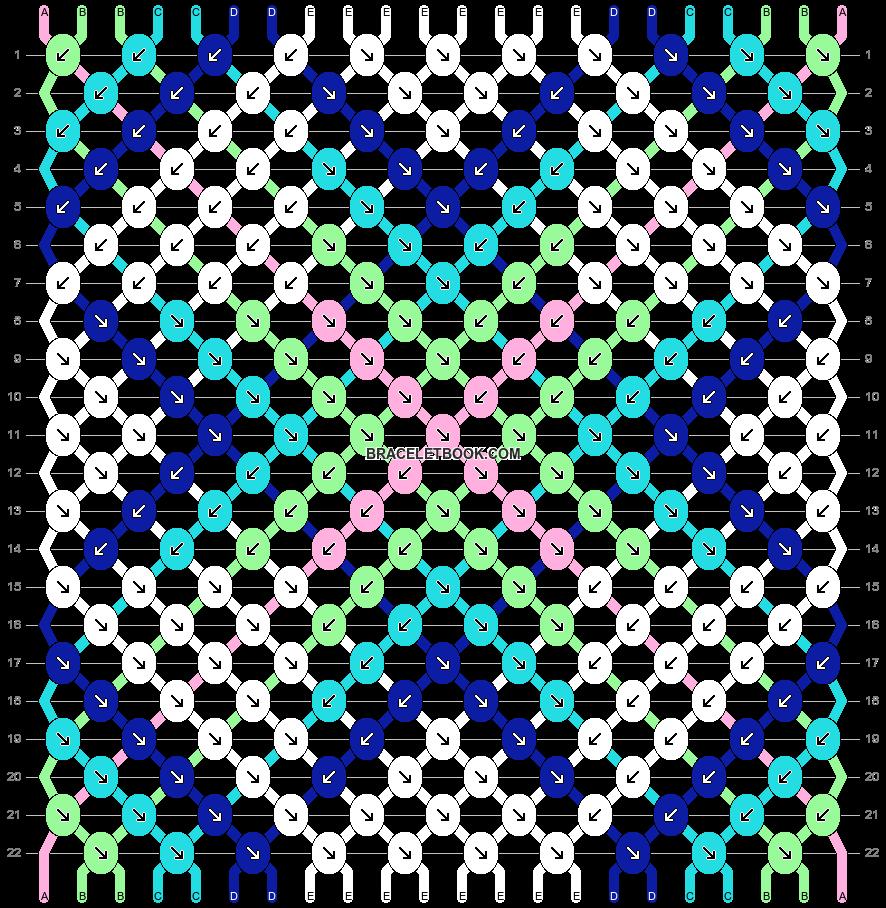 Normal pattern #22328 variation #22297 pattern