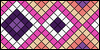 Normal pattern #2167 variation #22298