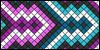 Normal pattern #25783 variation #22309