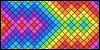 Normal pattern #25783 variation #22311