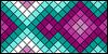Normal pattern #28691 variation #22320