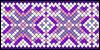 Normal pattern #19981 variation #22348