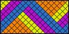 Normal pattern #18966 variation #22366