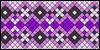 Normal pattern #32384 variation #22372
