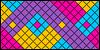 Normal pattern #29562 variation #22381