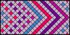 Normal pattern #25162 variation #22386