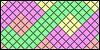 Normal pattern #844 variation #22389