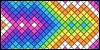 Normal pattern #25783 variation #22412
