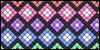 Normal pattern #32242 variation #22439