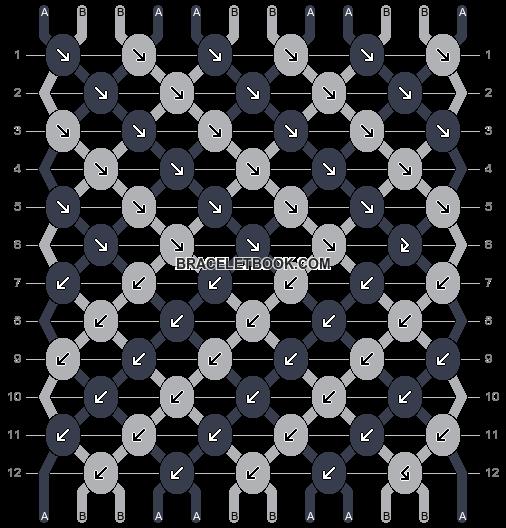 Normal pattern #712 variation #22457 pattern