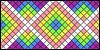 Normal pattern #9992 variation #22460
