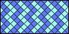 Normal pattern #419 variation #22465