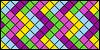 Normal pattern #2359 variation #22473