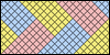 Normal pattern #260 variation #22488