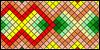 Normal pattern #26211 variation #22511