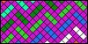 Normal pattern #32807 variation #22540