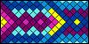 Normal pattern #24483 variation #22545