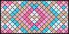 Normal pattern #26675 variation #22548